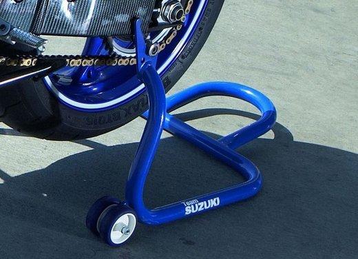 Suzuki GSX-R1000: tutti gli accessori per personalizzarla - Foto 2 di 7