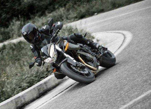 Benelli TNT 899 e TNT 1130 Century Racer - Foto 2 di 24