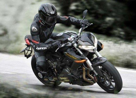 Benelli porta in Venezuela la produzione delle sue moto