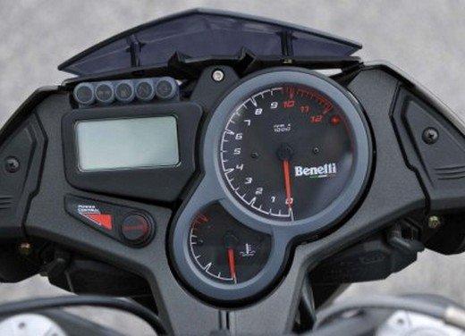 Benelli TNT 899 e TNT 1130 Century Racer - Foto 20 di 24
