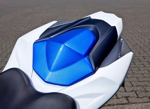 Suzuki GSX-R1000: tutti gli accessori per personalizzarla - Foto 3 di 7