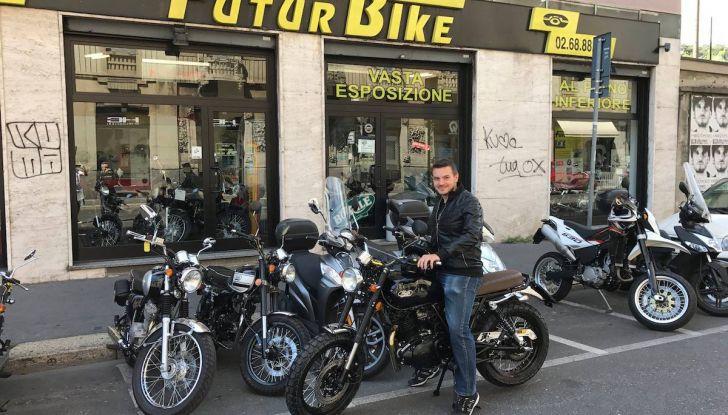 Concessionaria moto FuturBike a Milano: non solo passione! - Foto 9 di 21