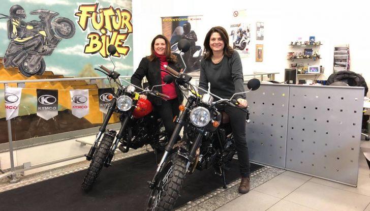 Concessionaria moto FuturBike a Milano: non solo passione! - Foto 4 di 21