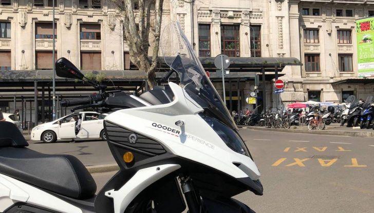 Concessionaria moto FuturBike a Milano: non solo passione! - Foto 18 di 21