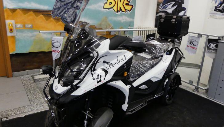 Concessionaria moto FuturBike a Milano: non solo passione! - Foto 19 di 21