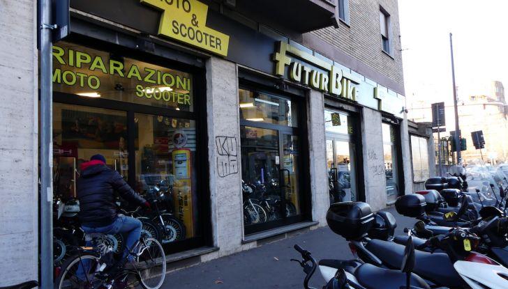 Concessionaria moto FuturBike a Milano: non solo passione! - Foto 20 di 21