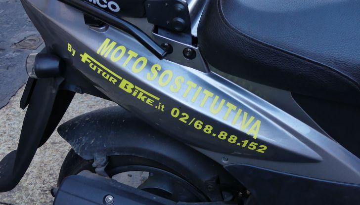 Concessionaria moto FuturBike a Milano: non solo passione! - Foto 6 di 21