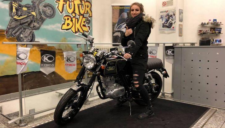 Concessionaria moto FuturBike a Milano: non solo passione! - Foto 10 di 21
