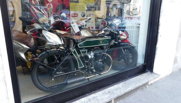 Concessionaria moto FuturBike a Milano: non solo passione! - Foto 16 di 21