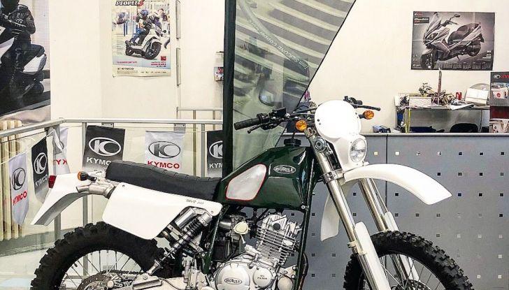 Concessionaria moto FuturBike a Milano: non solo passione! - Foto 5 di 21