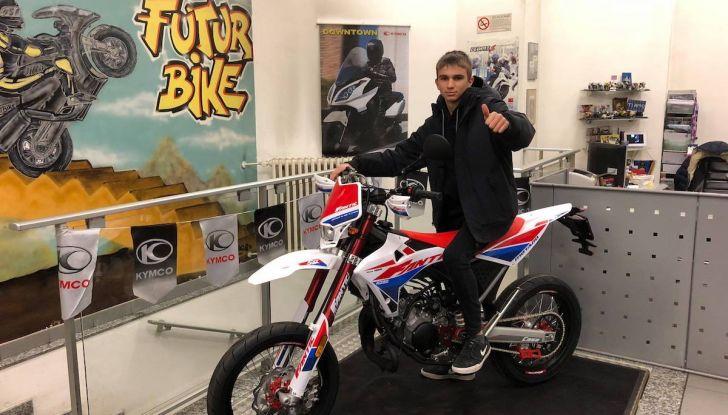 Concessionaria moto FuturBike a Milano: non solo passione! - Foto 11 di 21