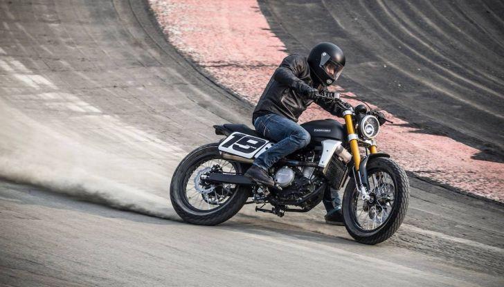 Concessionaria moto FuturBike a Milano: non solo passione! - Foto 21 di 21