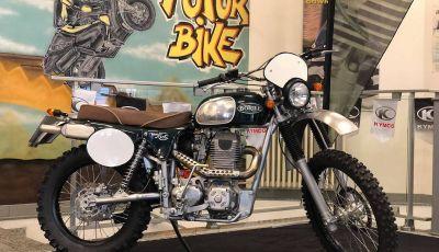 Concessionaria moto FuturBike a Milano: non solo passione!