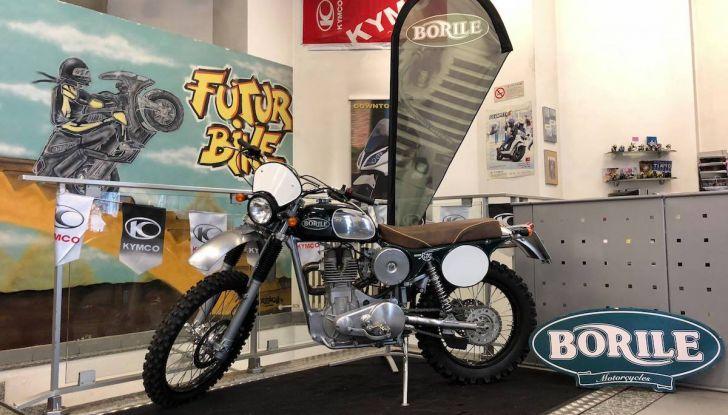 Concessionaria moto FuturBike a Milano: non solo passione! - Foto 12 di 21