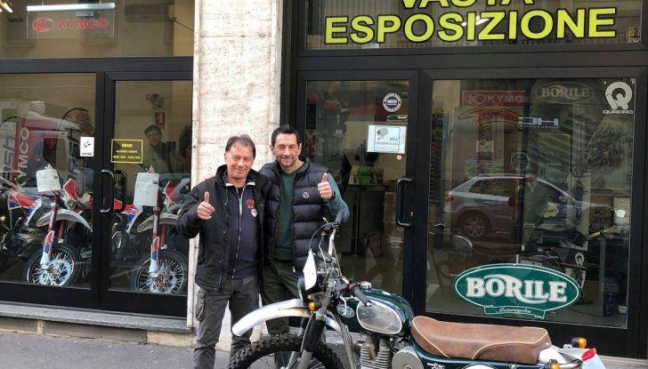 Concessionaria moto FuturBike a Milano: non solo passione! - Foto 3 di 21