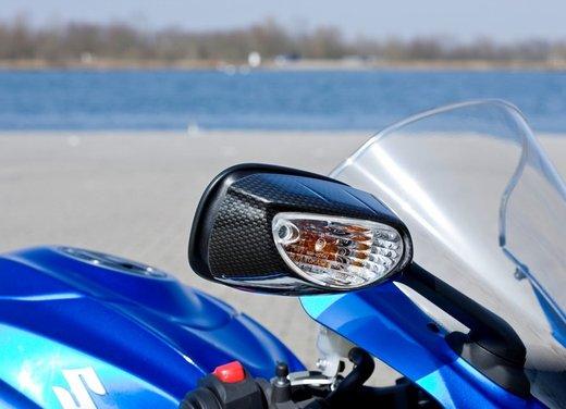 Suzuki GSX-R1000: tutti gli accessori per personalizzarla - Foto 4 di 7