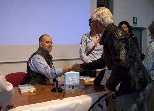 Hasta la fin del mundo… in Vespa, il viaggio di Lorenzo Franchini - Foto 61 di 65