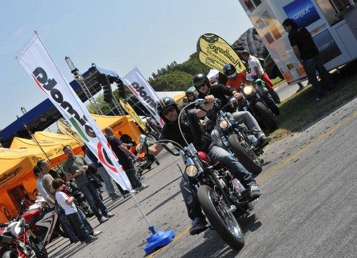Jesolo Bike Week 2012 chiude con 20.000 presenza - Foto 12 di 25