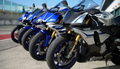 A Misano con Yamaha Supersport Pro Tour 2016: Adrenalina a mille!