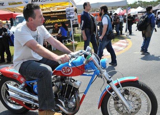 Jesolo Bike Week 2012 chiude con 20.000 presenza - Foto 13 di 25