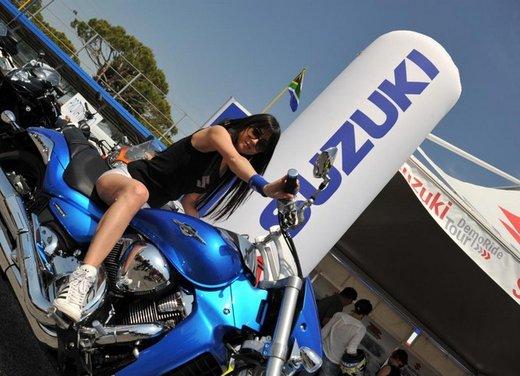 Jesolo Bike Week 2012 chiude con 20.000 presenza - Foto 2 di 25