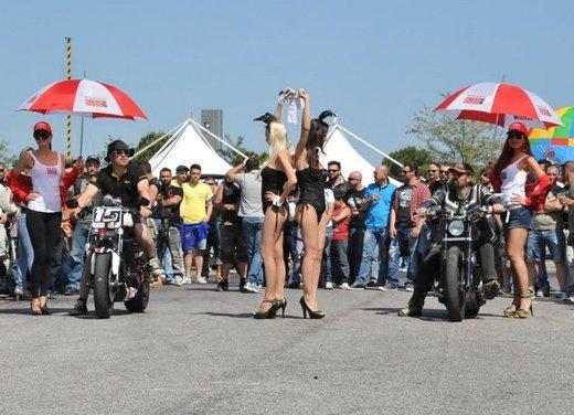 Jesolo Bike Week 2012 chiude con 20.000 presenza - Foto 1 di 25