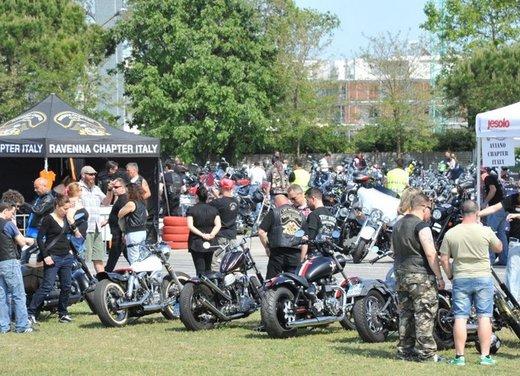Jesolo Bike Week 2012 chiude con 20.000 presenza - Foto 16 di 25