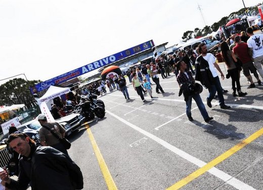Jesolo Bike Week 2012 chiude con 20.000 presenza - Foto 18 di 25