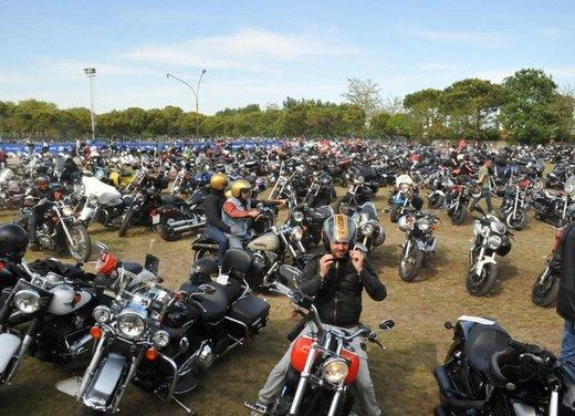 Jesolo Bike Week 2012 chiude con 20.000 presenza - Foto 19 di 25