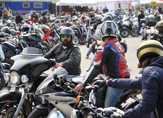 Jesolo Bike Week 2012 chiude con 20.000 presenza - Foto 20 di 25