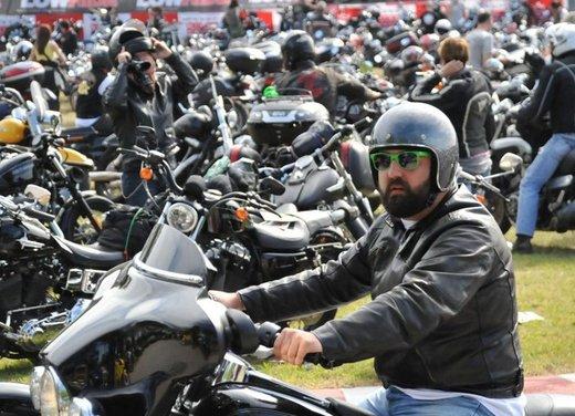 Jesolo Bike Week 2012 chiude con 20.000 presenza - Foto 21 di 25