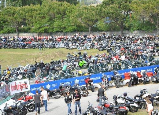 Jesolo Bike Week 2012 chiude con 20.000 presenza - Foto 22 di 25