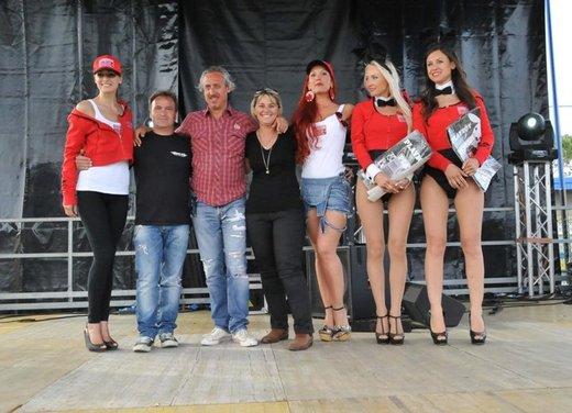 Jesolo Bike Week 2012 chiude con 20.000 presenza - Foto 7 di 25