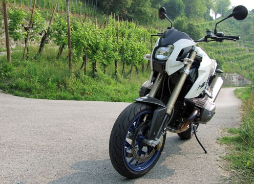 BMW HP2 Megamoto – Long Test Ride - Foto 4 di 56