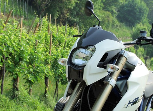 BMW HP2 Megamoto – Long Test Ride - Foto 5 di 56