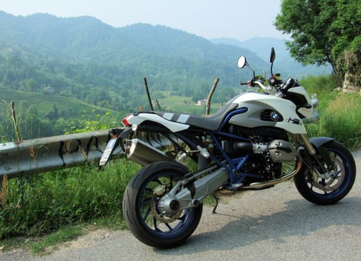 BMW HP2 Megamoto – Long Test Ride - Foto 7 di 56