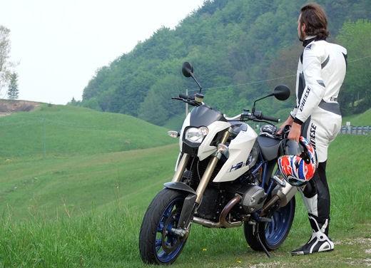 BMW HP2 Megamoto – Long Test Ride - Foto 11 di 56