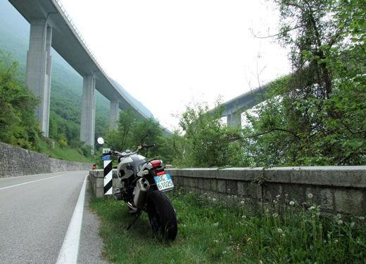 BMW HP2 Megamoto – Long Test Ride - Foto 12 di 56