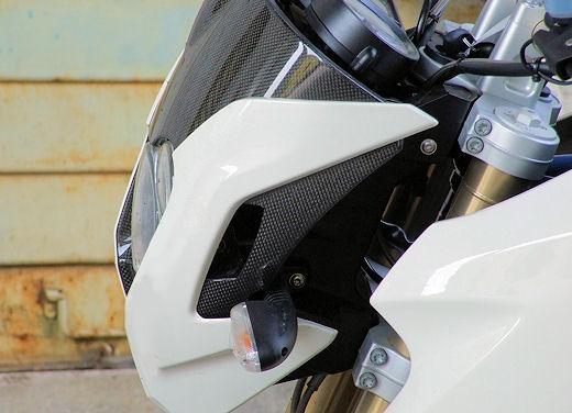 BMW HP2 Megamoto – Long Test Ride - Foto 14 di 56