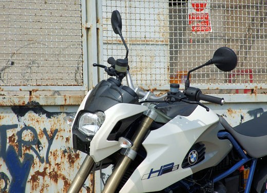 BMW HP2 Megamoto – Long Test Ride - Foto 19 di 56