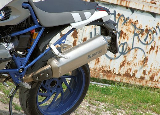 BMW HP2 Megamoto – Long Test Ride - Foto 21 di 56