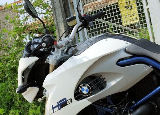 BMW HP2 Megamoto – Long Test Ride - Foto 23 di 56