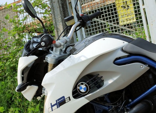 BMW HP2 Megamoto – Long Test Ride - Foto 23 di 56