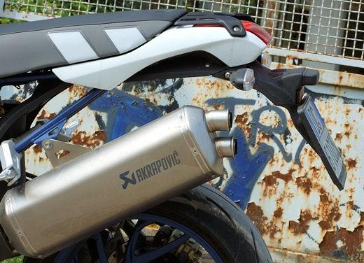 BMW HP2 Megamoto – Long Test Ride - Foto 24 di 56