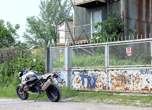 BMW HP2 Megamoto – Long Test Ride - Foto 27 di 56