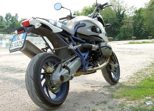 BMW HP2 Megamoto – Long Test Ride - Foto 29 di 56