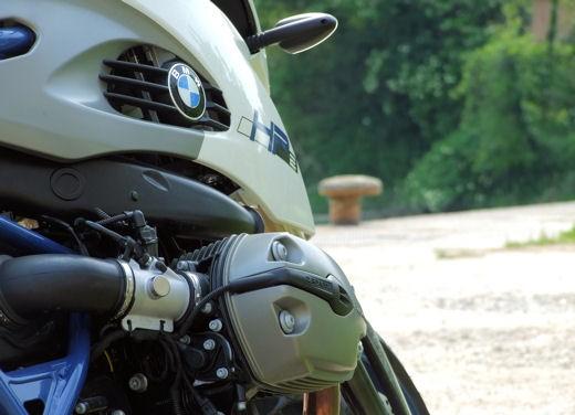 BMW HP2 Megamoto – Long Test Ride - Foto 30 di 56