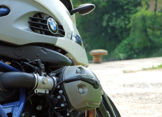 BMW HP2 Megamoto – Long Test Ride - Foto 30 di 56