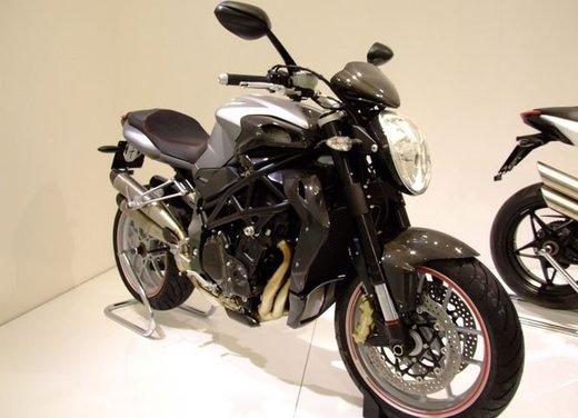 Salone Eicma 2011 ciclo moto e scooter di successo con mezzo milione di appassionati - Foto 23 di 23