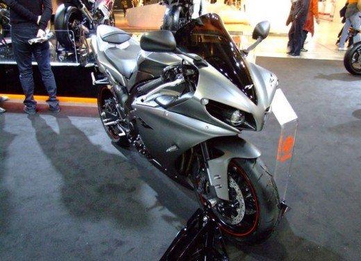 Yamaha YZF R1 - Foto 3 di 49